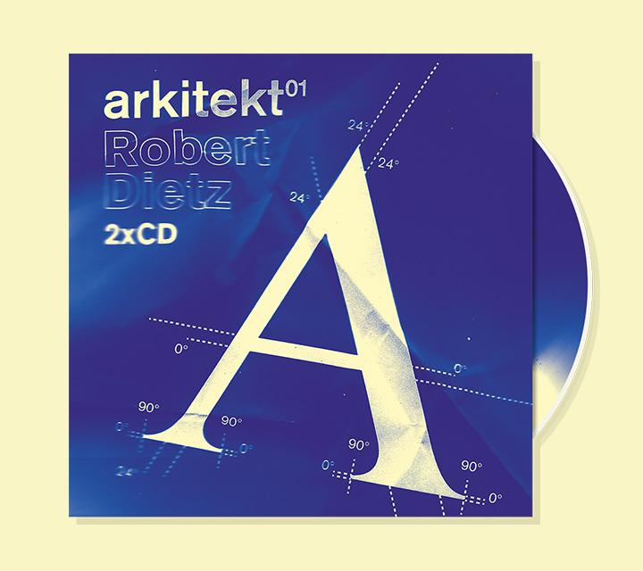 Arkitekt (Music Artwork)