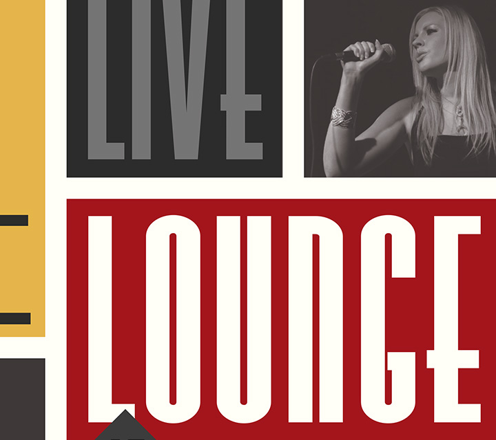 The Live Lounge (Poster)